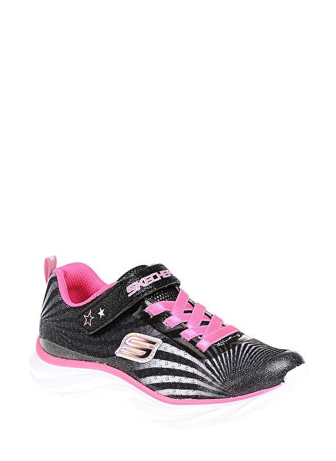 Skechers Spor Ayakkabı Siyah